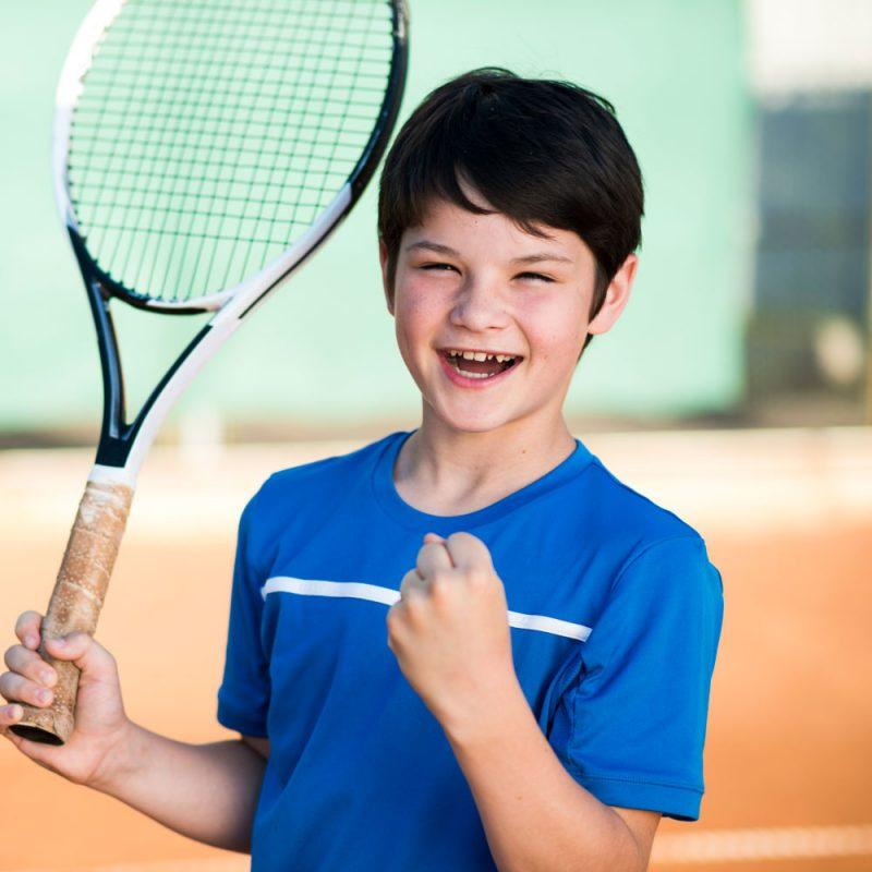 wellness junior tenis junior